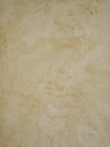 Italian plaster samples